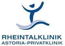 Rheintalklinik Logo