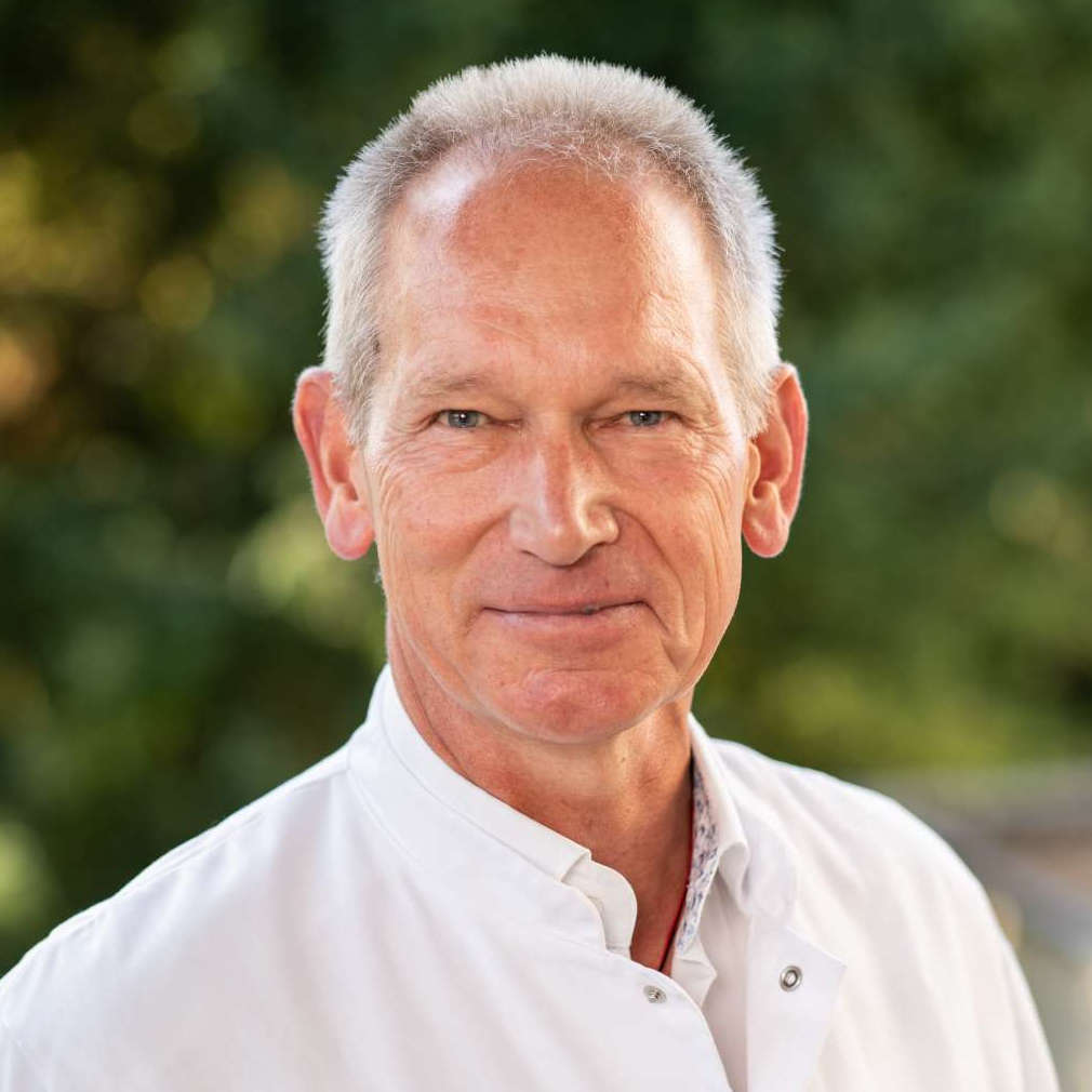 Dr. med. Stefan Göhring