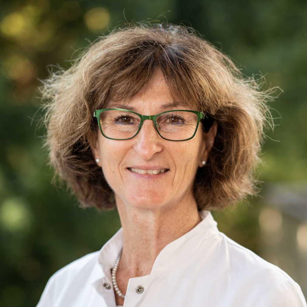 Dr. med. Ulrike Geissler