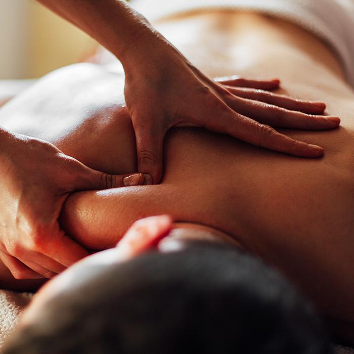 Massage – für eine gelungene Reha